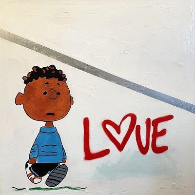 Guy Stanley Philoche, 'Love, Franklin', 2021