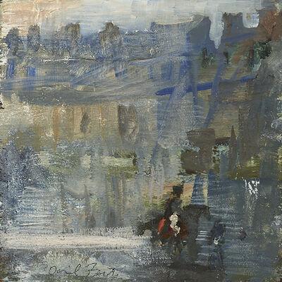 David Fertig, 'Chateau', 2011