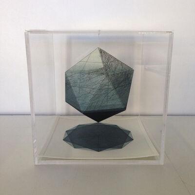 Kika Levy, 'Icosaedro', 2016