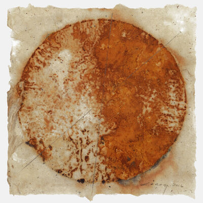 Christine Corday, 'Relative Point, Lemmas 1', 2016