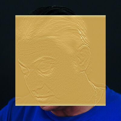 Esther Shalev-Gerz, 'The Gold Room (', 2016