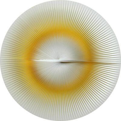 Alberto Biasi, 'Variable Round Image'