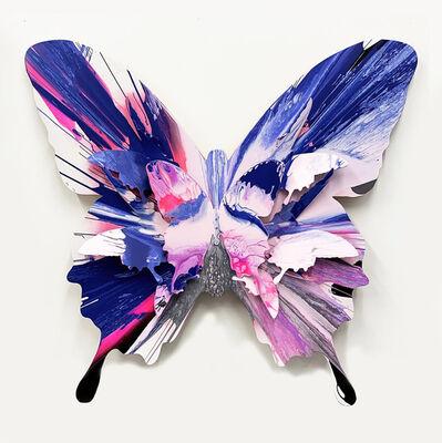 Punk Me Tender, 'Spring Butterflies', 2019