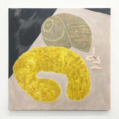 Ginny Casey, 'Untitled (Snail)', 2014