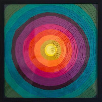 Maud Vantours, 'Spirale', 12