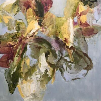 Heidi Jahr Kirkeby, 'November Sunlight III', 2020