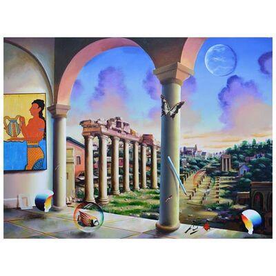 Ferjo, 'Ancient Times', 1990-2020