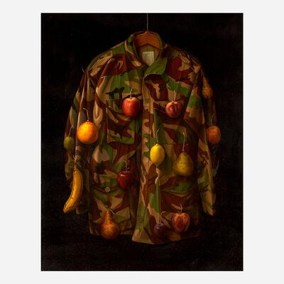 Derrick Guild, 'Camouflage', 1996