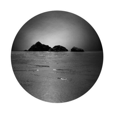 Bill Finger, 'Island II', 2016