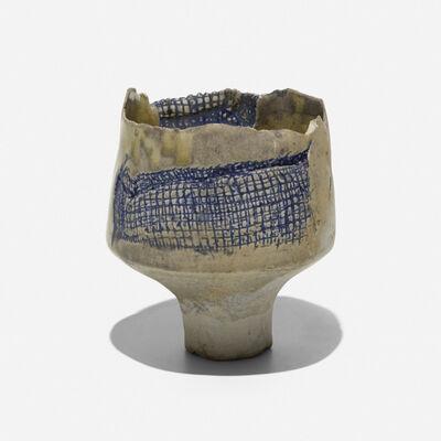 Ruth Duckworth, 'Untitled (vessel)', 1970