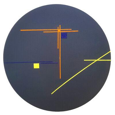 Sarah FENEHARI, 'Composition 35', 2019