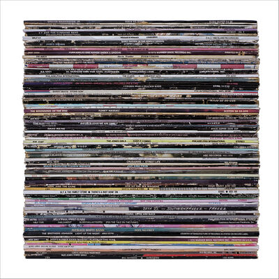 Mark Vessey, 'Funk and Soul', 2019