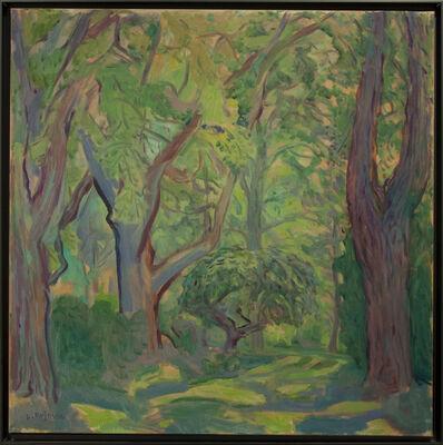 Lanna Pejovic, 'Tall Trees', 2017