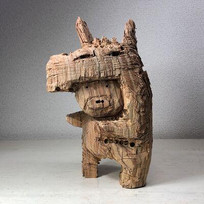Hirosuke Yabe, 'Untitled co0163', 2018