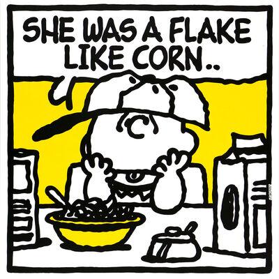 Mark Drew, 'Flake Like Corn (Imani / The Pharcyde)', 2018