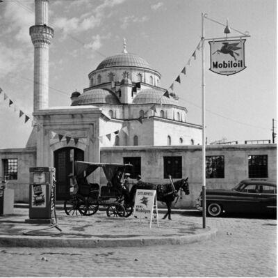 Horst P. Horst, 'Istanbul - Untitled #5', 1954