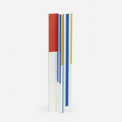 Ilya Bolotowsky, 'Untitled (Column)', 1967