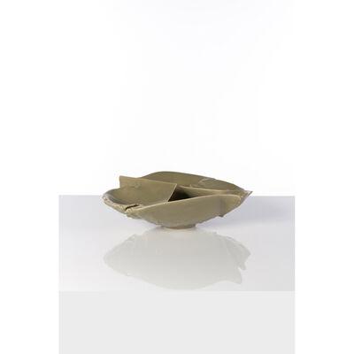 Jean-François FOUILHOUX, 'Double blade, Cup', 2007
