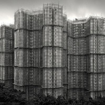 Peter Steinhauer, 'Chai Wan Cocoon, Hong Kong - 2009', 2009