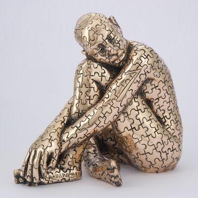 Rabarama, '1-First Ric-Ostruzione', 2014