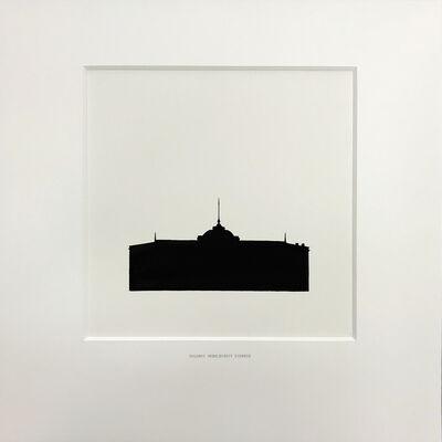 Edwin Monsalve, 'Sin título (Parlamentos-Rusia)', 2020