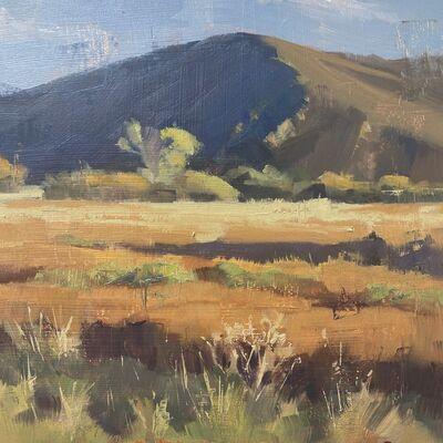 Judd Mercer, 'Fall Grass', 2020