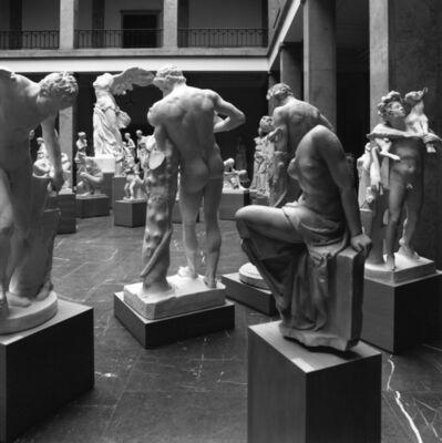 Louise Lawler, 'She Wasn't Always a Statue (B)', 1996-97