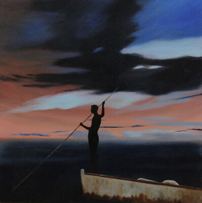 Anthony Ardavin, 'The Pearl Fisher', 2016