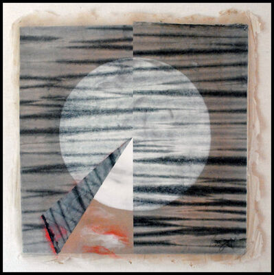 Sarah Brayer, 'Tiger Moon', 2013