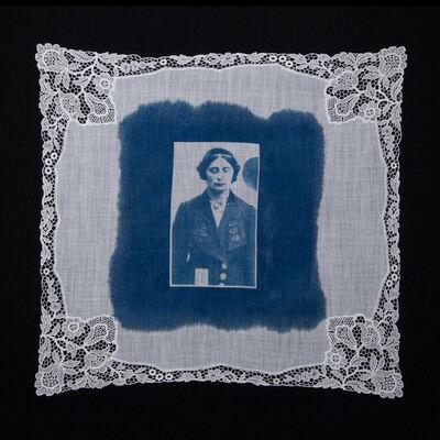 Amy Jorgensen, 'Margaret Scott'