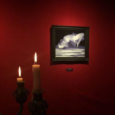Kazuki Takamatsu: For Tomorrow, installation view