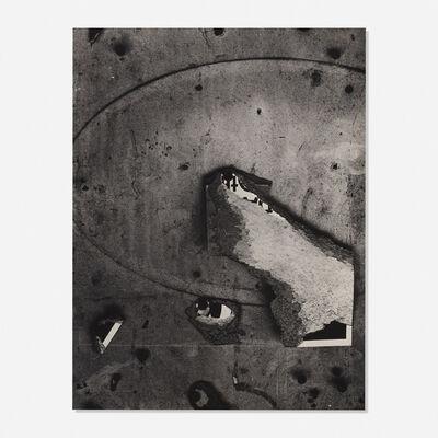 Aaron Siskind, 'Untitled', 1953