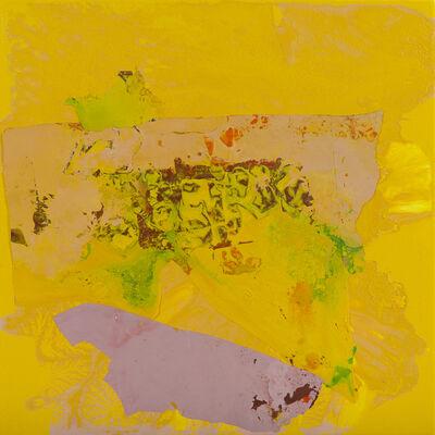 Jenny Chen, 'Untitled 2018-45', 2018