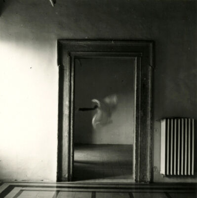 Francesca Woodman, 'Untitled', 1977