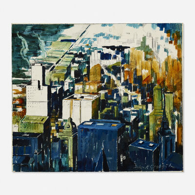 John R. Grabach, 'Untitled'