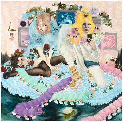 Emma Ainala, 'Soft Hardcore', 2018
