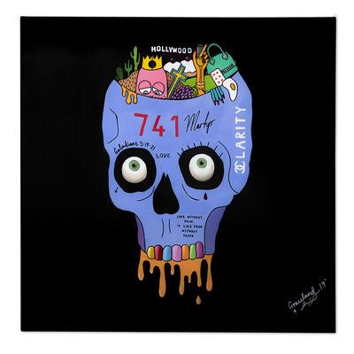 Graceland, 'Clarity Skull', 2019
