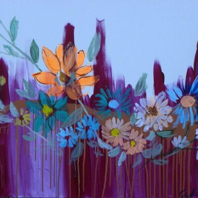 Colleen Sandland, 'Able'