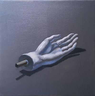 Thomas John Carlson, 'Still Life (hand)', 2020