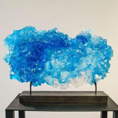 Seth Fairweather, 'Glacier', 2018