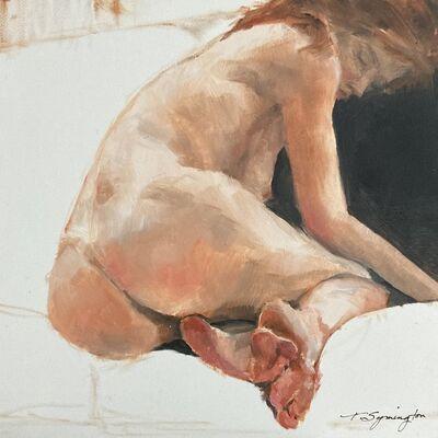 Terri Symington, '3', 2021