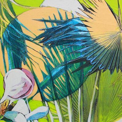 Luis Bivar, 'Organic #3', 2019