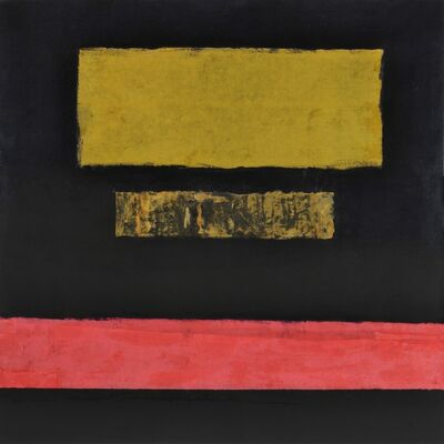 Margie Schaffer Steinmann, 'Cake', 2015-2019