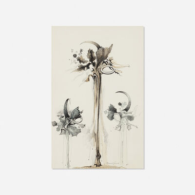 Theodore Roszak, 'Flora', c. 1965