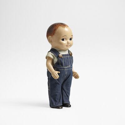 Lee Jeans, 'Buddy Lee doll', c. 1950