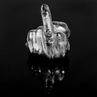 Ai Weiwei, 'The Artist's Hand', 2017