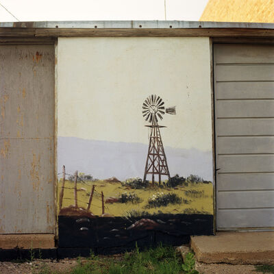 Steve Fitch, 'Brownfield, Texas, July 8, 2004', 2004
