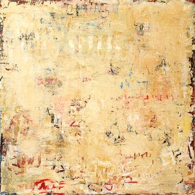 Bill Fisher, 'White Lights', 2016