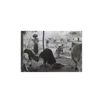 Henri Cartier-Bresson, 'Ahmadabad, India', 1966