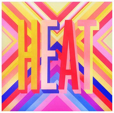 QUEEN ANDREA, 'Heat', 2020